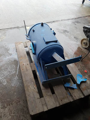 WIWA Pump, farrow system , cleaning yorkshire, lincolnshire, nottinghamshire, derbyshire, uk