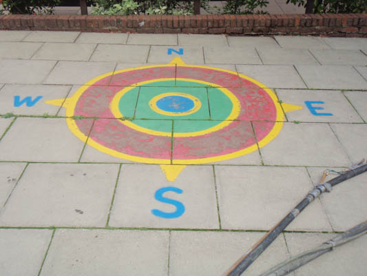 playground mark removal, playgrounds, school playground, playground marking removal