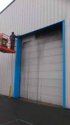 pressure washing, DOFF, surface cleaning, pressure washing services, high level cleaning